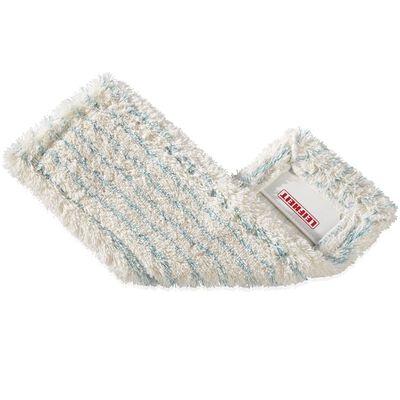 Leifheit Mopdoek Profi Cotton Plus wit 55117