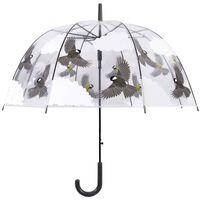 Esschert Design Paraplu vogels tweezijdig 81 cm TP274
