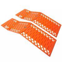 ProPlus opvouwbare anti-slip mat (set van 2) 360835