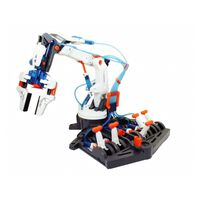 POWERPlus - Educatief Speelgoed - Experimenteerset - Water Hydraulisc
