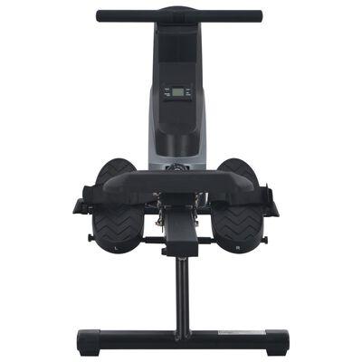vidaXL Roeiapparaat met magnetische weerstand