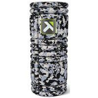 TriggerPoint Schuimroller GRID grijs camouflage
