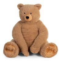 CHILDHOME Teddybeer zittend 76 cm