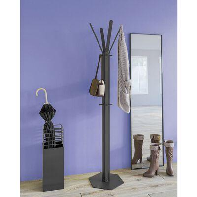 Gorillz Design® Stack Industriële Kapstok Staand Modern En Stoer -...