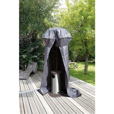 Nature Tuinmeubelhoes voor terrasverwarmers 250x128x62 cm
