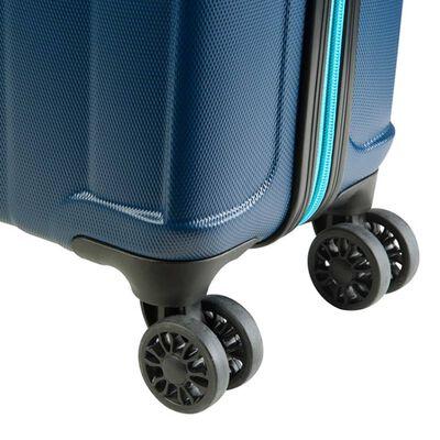 Princess Traveller Trolley Montreal S blauw