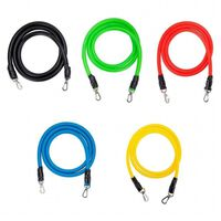 Oefenband Met Accessoires 11-pack