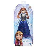 Frozen Anna Klassieke Fas
