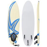 vidaXL Surfplank 170 cm ster
