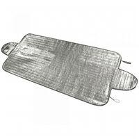 Auto zonnescherm/anti-ijs deken 70 x 150 cm - Zonneschermen anti