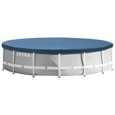 Intex Zwembadset Prism Frame Premium 427x107 cm
