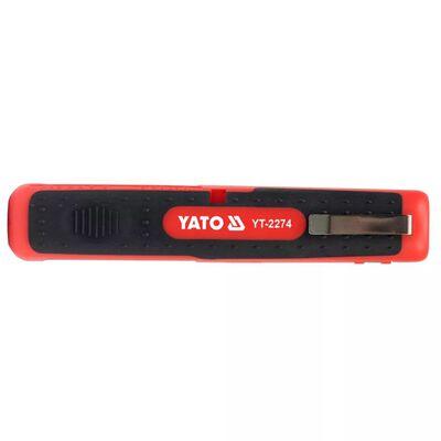 YATO Draadstriptang