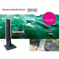 Garden Impressions Hawaii King en Big pole parasolhoes 300x60-65 cm