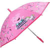 Peppa Pig/big Kinderparaplu Voor Jongens/meisjes/kinderen 59 X 71 Cm