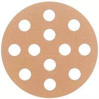 Gatapex acupunctuurpleister rond 3,2 cm beige