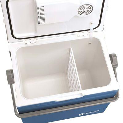 Outwell Coolbox ECOcool Lite 12 V/230 V 24 L blauw