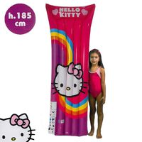 Hello Kitty luchtbed