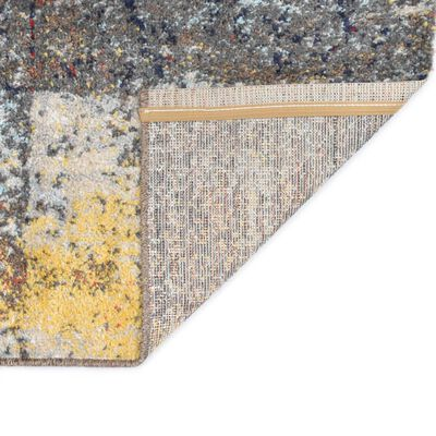 vidaXL Vloerkleed 160x230 cm PP meerkleurig