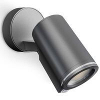 Steinel Tuinspotlight met sensor Spot One Sensor Connect zwart