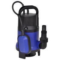 vidaXL Vuilwaterpomp elektrisch onderdompelbaar 400 W