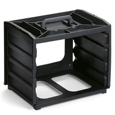 Raaco assortimentsdoos Handy Box 55 zonder inhoud 136259