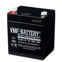 VMF AGM accu Standby en Cyclic 12 V 5 Ah SLA5-12