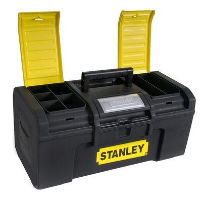 Stanley 16 Inch One Touch Gereedschapsbox