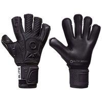 Elite Sport Keepershandschoenen Black Solo maat 11 zwart