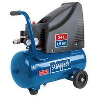 Scheppach Compressor HC250 1100 W