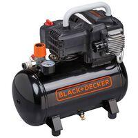 BLACK+DECKER Luchtcompressor 12 L 230 V