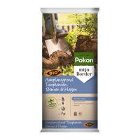 Bio Mps Aanplantgrond Tuinplanten, Bomen & Hagen 45l Pokon
