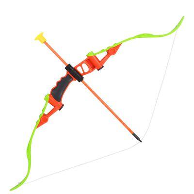 vidaXL 5-delige Kinderboogschietset 68 cm