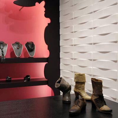WallArt 24 st 3D-Wandpanelen GA-WA05 Vaults