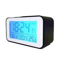 Sveglia Digitale Con Termometro - radiocomandate