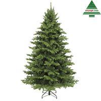 Triumph Tree - Sherwood Kerstboom Deluxe Led Groen 2584l