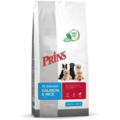 Procare Fit-selection Zalm&rijst Hondenvoer 15 Kg Prins