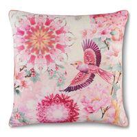 """HIP Decorative Pillow """"EDEN"""" 48x48cm Multicolour"""