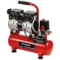 Einhell Luchtcompressor TE-AC 6 Silent 550 W