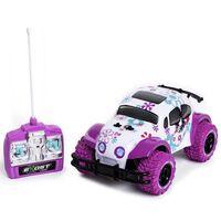 Exost Auto Pixie Buggy radiografisch bestuurbaar roze TE20227