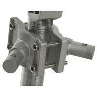 PetEgo Riemaansluiting vervanging Cycleash zilver CYCBLOC