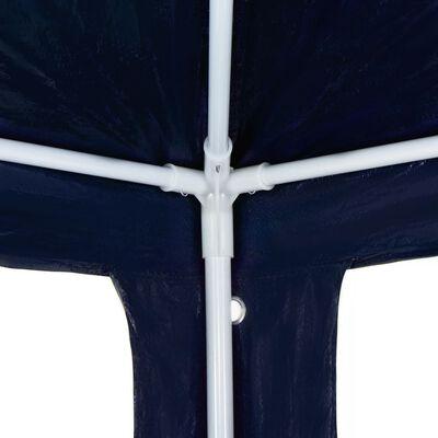 vidaXL Partytent 3x6 m PE blauw