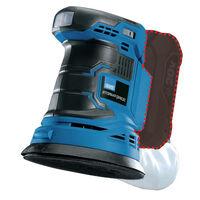 Draper Tools Vlakschuurmachine zonder accu Storm Force 20 V