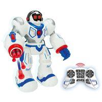 Xtrem bots Radiografisch bestuurbare robot Trooper Bot XT30039
