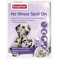 Beaphar No Stress Spot On Hond 3 Pip 3 Pip