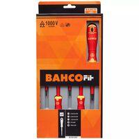 Bahco schroevendraaierset 5 stuks B220.005