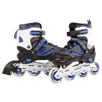 Street Rider Inline-skates 39-42 blauw
