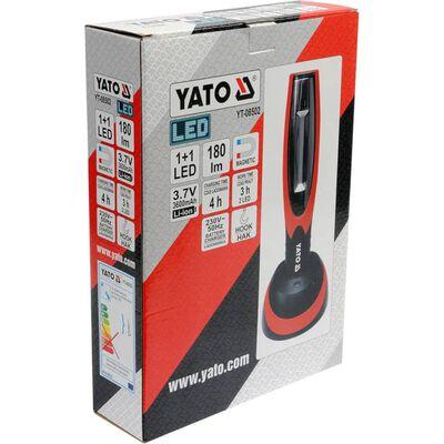 YATO LED Werklamp YT-08502