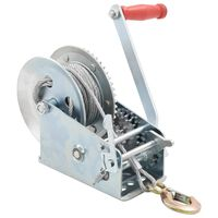 vidaXL Handlier 1360 kg