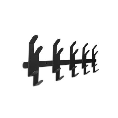 Gorillz Design® Gorillz® Origami Wandkapstok 10 Dubbele Haken