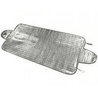 Auto zonnescherm/anti-ijs deken 100 x 200 cm - Zonneschermen anti